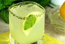 """tekillya (tequila) / """"tequila makes me give back things I didn't take."""" / by esther thurman"""