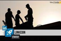 LinkedIn / Consigli e strategie su come iniziare e crescere su LinkedIn