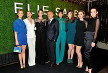 ELIE SAAB Private Dinner in LA / ELIE SAAB hosted a private dinner in Los Angeles. / by Elie Saab