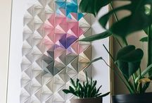 DIY Wall Decoration