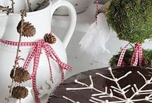 Des fêtes / Bonnes idées autour des fêtes