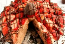 Something Sweet / Desserts