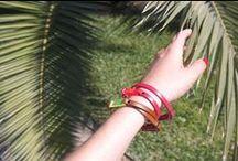 FILD PIECES BRACELETS / Bracelets to suit every style