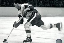 Remembering Gordie Howe / Steiner Sports memorabilia from the one and only - Mr. Hockey! / by Steiner Sports