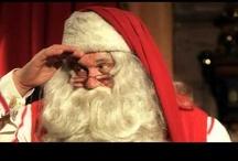 Papá Noel Videos / Papá Noel en Laponia debe ser una de las más conocidas personas en el mundo. Pero incluso el Papá Noel tiene secretos que solo los elfos saben. Así que ven a descubrir los grandes secretos de Papá Noel en Finlandia.