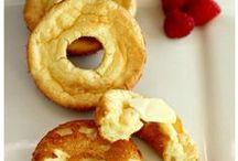 Gluten-Free Recipes / by Breanna Savage