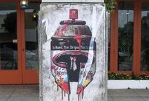 street art / by Yiannis Maliaritsis
