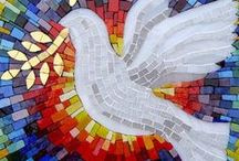 mosaico / by Ana Gregório