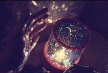 """d i y   c r a f t s / """"Glitter is the herpes of craft supplies."""" ― Demetri Martin / by Amarelda Voigt"""