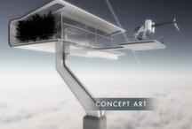 ¤future architecture. good world