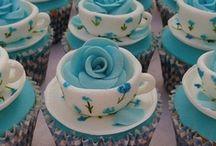 Cupcakes que me gustan
