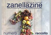 zanellazine #1 RACCOLTO / #1Autumn and winter are the seasons of harvest and recollection, at home with friends around the fireplace that can also be a good book, a nice table, a game with the kids, a creative work. Welcoming the imperfection means lighten your life. Our Mandala will play along with you .