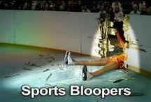 Sporting Bloopers! / Oops! We have all had a moment we wished no-one saw. Well these poor guys unfortunately weren't so lucky! Please enjoy