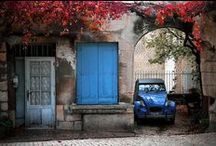 MyProvenceStory / Welcome to my Provence - a place full of sunshine and simple happiness / by My Provence Story