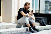 street fashion / street fashion from around the world