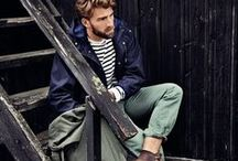 BOYS / Men's fashion