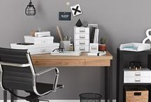 Minimalist Range / Like that raw, clean and simple look? Introducing our brand new Clean and Natural range of office supplies, furniture and tech accessories.