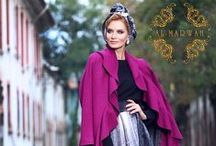 Al-Marwah / #tesetturgiyim #hijab #hijabfashion