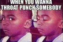 - You mad bro?!