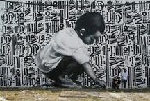Art / Here at Regular Hero we love amazing murals, paintings and any type of art form. These are the choices of some amazing art we've picked out. Enjoy!