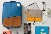 Uni/TAFE essentials / No more school bag and uniform – it's time to express yourself at uni or TAFE. These essential products will inspire you to greatness in your post-high school studies.