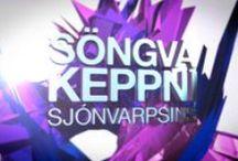 Iceland - Söngvakeppni 2016   Eurovision