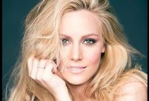 """Edurne   Spain Eurovision 2015 / Edurne García Almagro, known professionally as Edurne, is a Spanish singer, actress, and TV presenter. She rose to fame in late 2005 when she took part in the Spanish casting show Operación Triunfo on Telecinco. She represented Spain in the Eurovision Song Contest 2015 with the song """"Amanecer""""."""