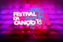Portugal -  Festival da Canção 2016   Eurovision