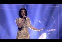 Hersi Matmuja   Albania Eurovision 2014