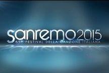 Italy - San Remo 2016   Eurovision