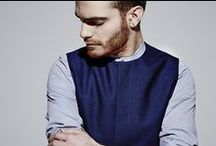 """Elnur Huseynov   Azerbaijan Eurovision 2015, 2008 / Elnur Hüseynov is an Azerbaijani pop singer. He was Azerbaijan's representative at Eurovision 2008 alongside Samir Javadzadeh as duo Elnur and Samir, singing """"Day After Day"""". In 2015, he won the fourth season of The Voice Turkey and he represented Azerbaijan in Eurovision Song Contest 2015 with """"Hour of the Wolf""""."""