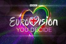 United Kingdom - Eurovision: You Decide 2016
