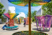 Activate Public Spaces