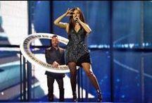 Paula Seling & Ovi   Romania Eurovision 2014 & 2010