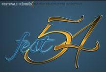 Albania - Festivali i Kenges (Fik) 2016   Eurovision