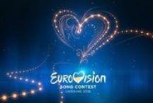 Ukraine -Eurovision Selection 2016