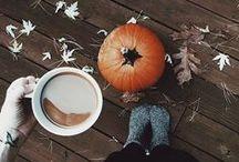 Autumn / Autumnal DIYS, Room Décor and Outfits
