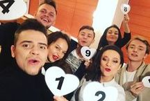 Belarus Eurovision Selection 2016