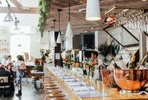 where to eat | restaurants / Experience California's cuisine.