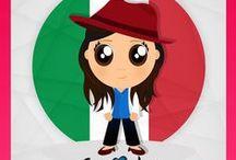 Francesca Michielin   Italy Eurovision 2016