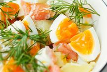 Food * Wielkanoc inspiracje kulinarne