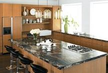 Laminate Countertops / Laminate kitchen countertops by Colonial Countertops are locally fabricated and installed out of British Columbia, Canada. Their selection of laminate counters perfectly combines beauty with functionality to deliver the best quality and results.
