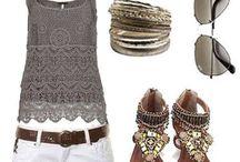 Zomer mode