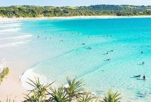 Australia / Beautiful pics of Australia maybe you might want to go there it is amazing tropical magic beachs blue and green seas nice food