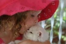 Cute kids / by Carol Densmore