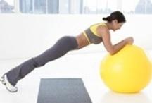 Fitness Ideas / by Carol Densmore