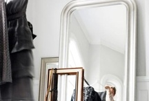 HOME & DESIGN / by Claire Clavel