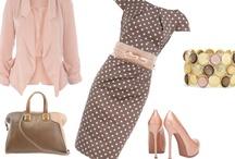 Sassy Clothes / by Carol Densmore