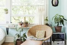 Welcome Home / Home decor   / by Elizabeth Akmal