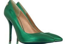 Leela Loves Shoes FOR All Special Occasions / by Leela Southworth